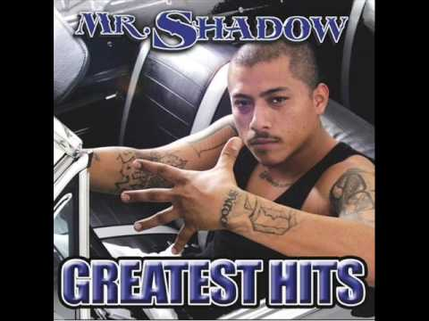 Mr. Shadow - The Streets Ain't The Same