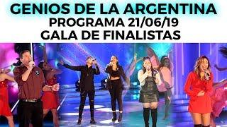 genios-de-la-argentina-en-showmatch-programa-completo-21-06-19-gala-de-finalistas
