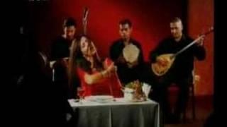 Aynur Hashas - Meyhaneci