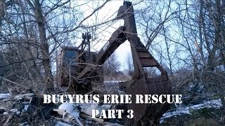 Bucyrus Rescue Part 3