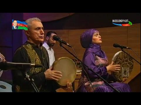 Alim Qasımov & Fərqanə Qasımov - Peyman Etdik - 23.12.2015  #fergane qasimova #alim qasimov