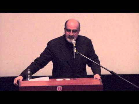 Nassim Nicholas Taleb: How to Live in a World we Don't Understand