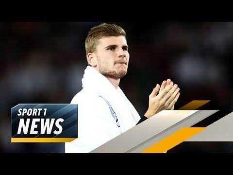 Jupp Heynckes trauert Timo Werner nach | SPORT1 - Der Tag