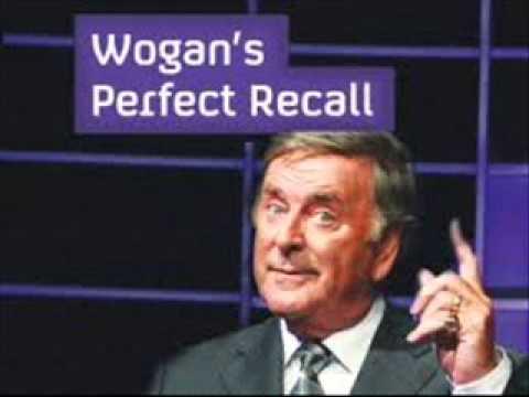 Wogan's Perfect Recall Outro