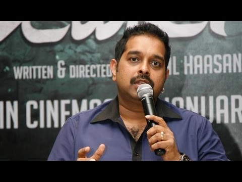 Shankar Mahadevan Gushes About Kamal Haasan And The Music Of 'Vishwaroop'