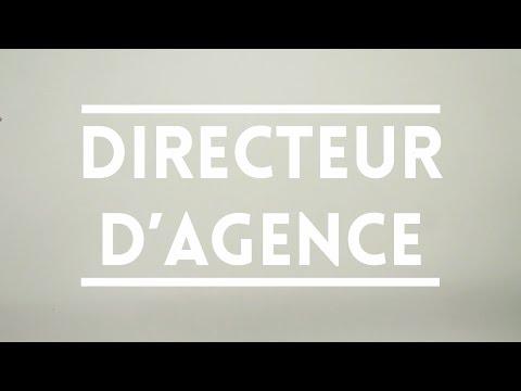 Le Métier de directeur d'agence de publicité