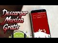  NUEVA APP  Descargar Música Gratis En Android Con Carátula 2017//TutosCarlos//