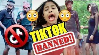 TIKTOK END IS NEAR  Tiktok Banned In India  Tiktok Roast Ep-04  B for bAbA Ji