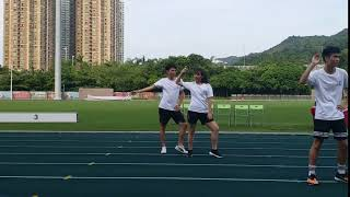 Publication Date: 2018-07-30 | Video Title: 優才(楊殷有娣)書院 陸運會(2017-10-06) par