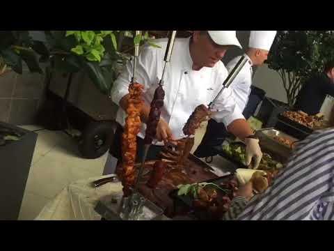 Rodizio Around The World Catering