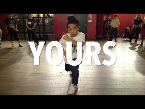 SG LEWIS - Yours   Choreography by @JakeKodish   Filmed by @RyanParma