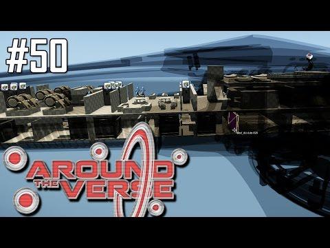 Around the Verse: Episode 1.50 (2015.06.25)