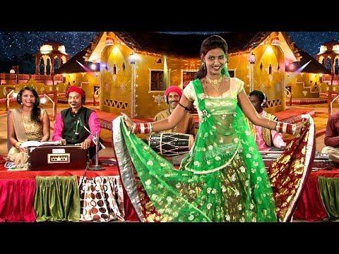 रात के उठा लयो तो कईया - देसी लोकगीत कम्पटीशन - Devi Agrawal, Sadhna Rathore - 9425879277