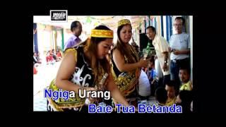 Gawai 2016   LUH VCD 1565 Sakit Gawai