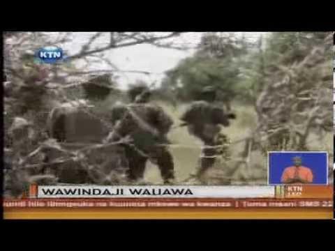 Wawindaji Haramu Wauawa Meru Baada Ya Kupatika Katika Mbuga Ya Wanyama