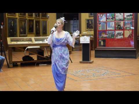 Third Thursday Presentation at the CSL Vintage Dance Society
