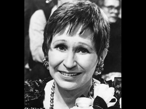 Alice Ghostley, Orson Bean1988 TV
