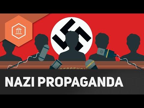 Propaganda und Presse im Nationalsozialismus - Presse, Kultur und Erziehung im Nationalsozialismus 4