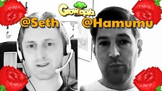 The Truth About @Seth - @Hamumu *Shocking* | Growtopia