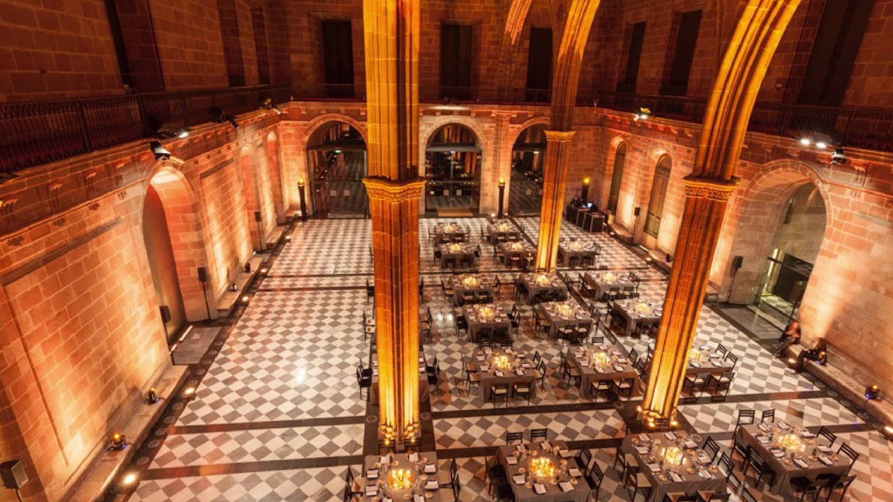 Casa llotja de mar barcelona weddings youtube - Casa llotja de mar ...