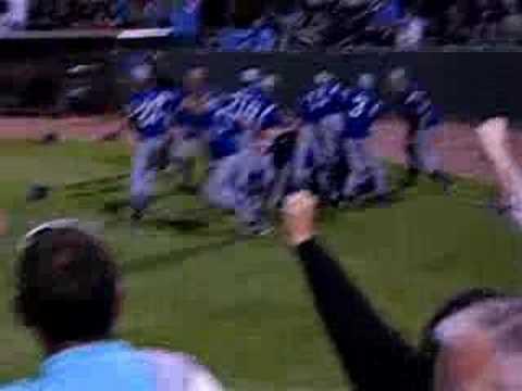 Sherwood HS 2008 4A Maryland State Baseball Champi...