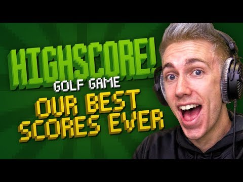 OUR BEST SCORES EVER!