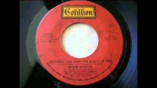 Brook Benton - Nothing Can Take the Place of You (1969)