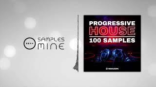 New Loops - Free Progressive House Loops [FREE SAMPLE PACK]