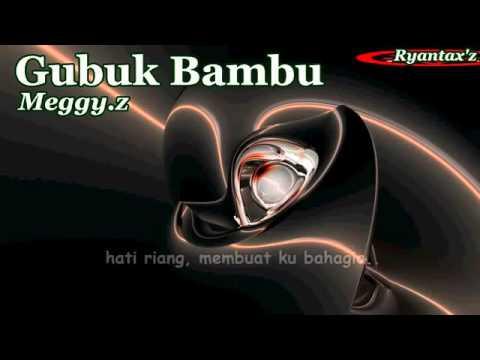 Karaoke Gubuk Bambu   Meggy z Dangdut by saut purnama