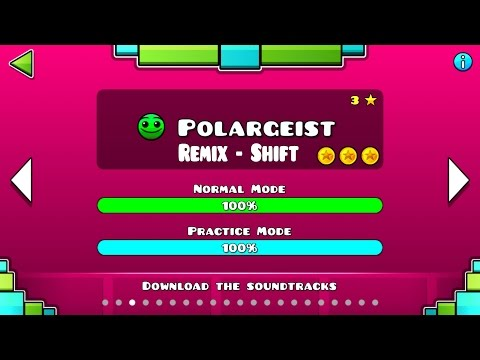 Polargeist - Home From The Can