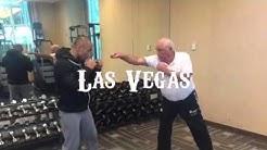 Arthur Abraham - Las Vegas Impressions 2016