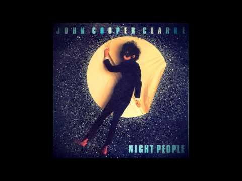 John Cooper Clarke -