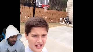 Funniest Best Basketball Moments Of Decade Reaction!