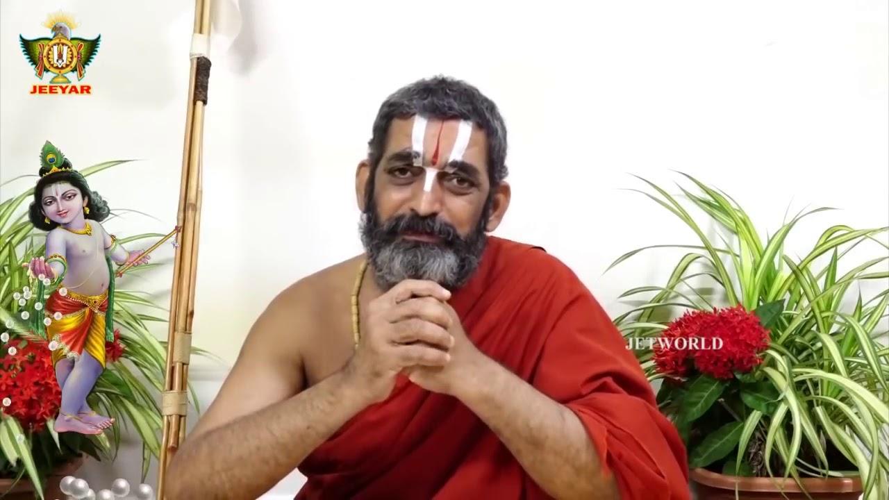 Swamiji's message on Racism