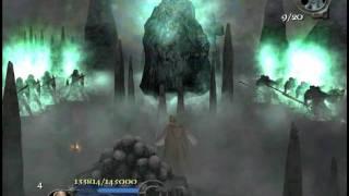 ESDLA: El Retorno del Rey PC Palantir de Saruman