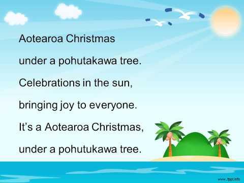 Aotearoa Christmas