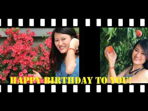 Happy birthday to you 🎉🎉🎉🍷🍹🍹🍵