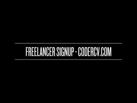 CoderCV - Coder , Designer , SEO Expert , Freelancers, CoderCV.com