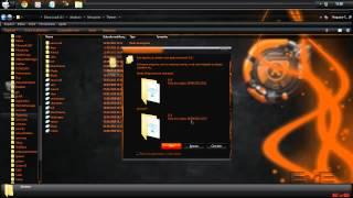 Temas para Windows 7 Ultimate mais Extras