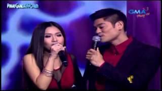 Party Pilipinas [PUSONG PP] - Jay R, Rachelle Ann Go, Kris Lawrence = 2/10/13