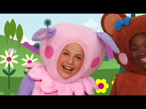 Baa Baa Baa Sheep (HD) - Mother Goose Club Songs for Children