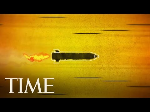 Thumbnail: Should You Be Afraid of a North Korean Nuke? | TIME
