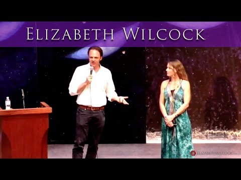 Dimensions of Disclosure: Elizabeth Wilcock, The Way of the Sacred Warrior
