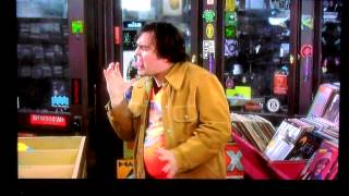 "Jack Black is ""Walking On Sunshine"" - High Fidelity"