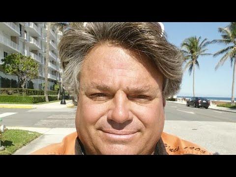 MR SUNSHINE EDDY SHIPEK TOIR OF PALM BEACH FLORIDA
