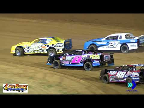 Heat Highlights, Lake Ozark Speedway 6-30-18
