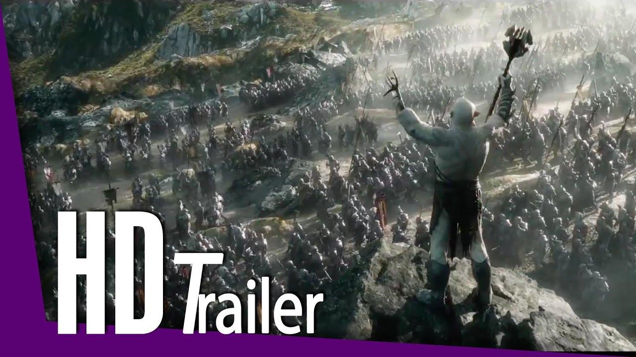 Der Hobbit Die Schlacht Der Fünf Heere Stream Deutsch