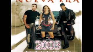 We belong together - Nueva Era 2003