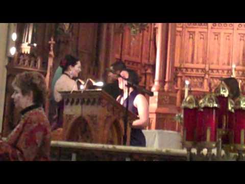Laura DeNapoli - Communion Song 2