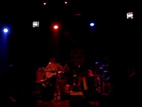 Gogol Bordello Star Wearing Purple - Intro @ Revolution Live